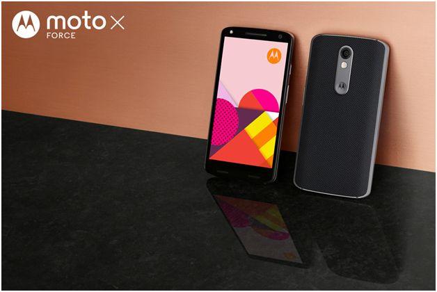AppsUser: Best Buy lanza en México el Moto X Force