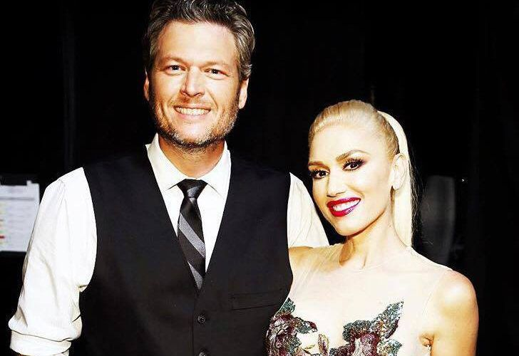 Blake Shelton, Gwen Stefani Set Their Wedding Plans and More Kids [Rumor] - http://www.gackhollywood.com/2016/11/blake-shelton-gwen-stefani-wedding-plans/