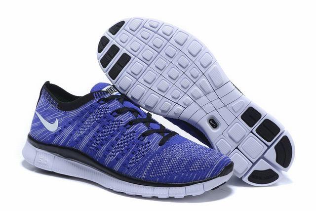 3c36b60c2c8 Nike Free 5.0 Flyknit Homme