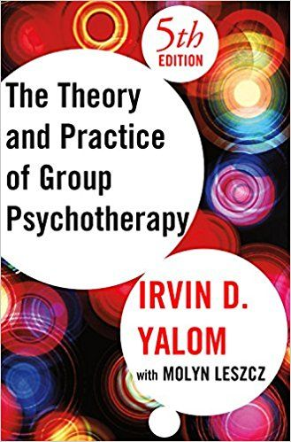 Irvin Yalom The Gift Of Therapy Pdf