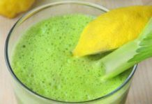 Réduire le cholestérol et le triglycérides naturellement avec cette boisson simple Faite seulement avec 2 Ingrédients