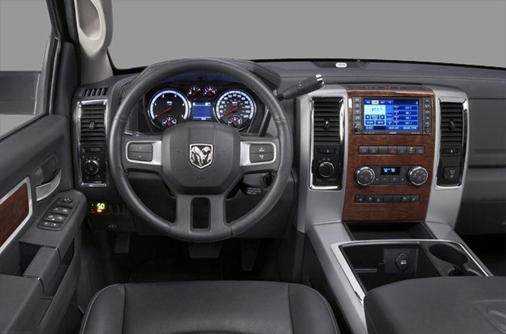 2012 Dodge Ram 2500 Crew Cab