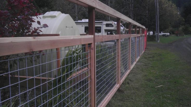 1000 Images About Ideas For Deer Fence On Pinterest