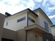 Vinyl cladding is the least expensive choice of material for your home's exterior. Many homeowners are happy to invest as they get the best advantages more than what they pay for – insulation, energy-savings, stylish home, less maintenance and more.