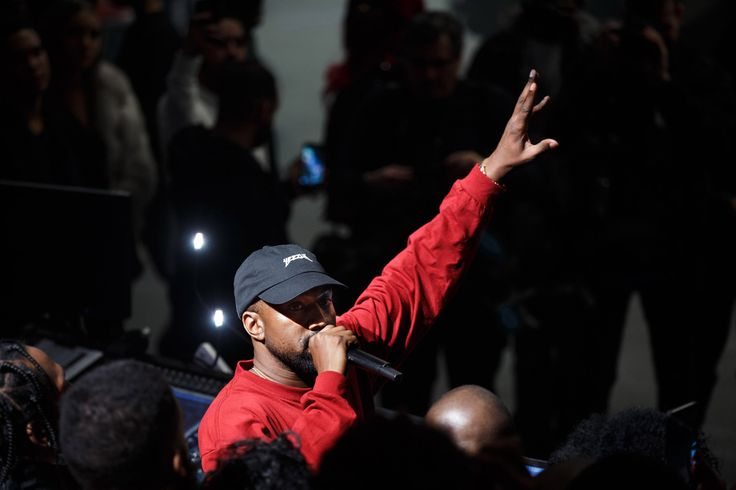 Review: Kanye Wests The Life of Pablo Songs of Praise and Self