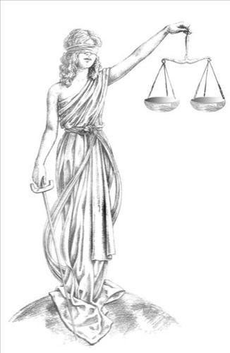 Resultado de imagen para que significa la balanza de la justicia