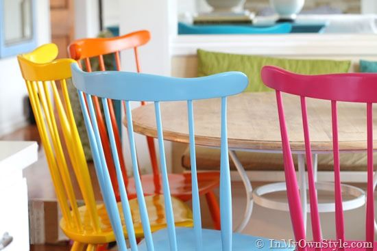 Spray-painted-furniture-what-brand-of-paint-is-the-best