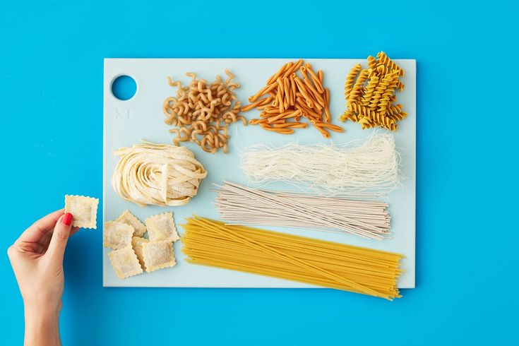 How to Be a Cook Who Has Mastered Noodles