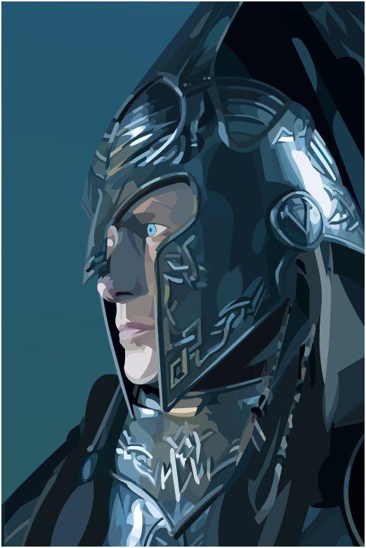 Viktor Underworld II by lady-nephthys