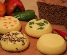 Przepis Domowy ser żółty przez Luberdowie - Widok przepisu Przystawki/Sałatki