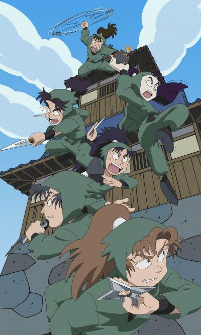 忍たま-Rokunensei