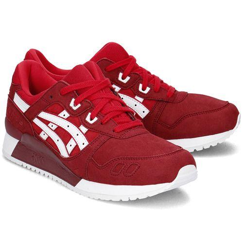 ASICS TIGER - Asics Gel-Lyte III - Sneakersy Męskie - H7K4Y 2301