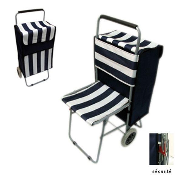 carrito de compras con silla - Buscar con Google