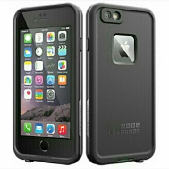 Iphone 6 life proof case Iphone 6 life proof case Used but in good condition LifeProof Other