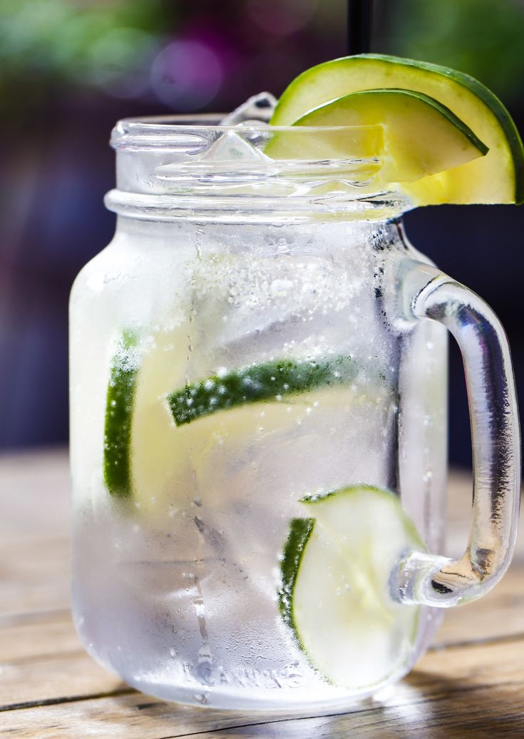 Summer Cocktail Series | Cucumber Cooler — Refreshing is an understatement. . . This cocktail will be one of your all time favorites!!!