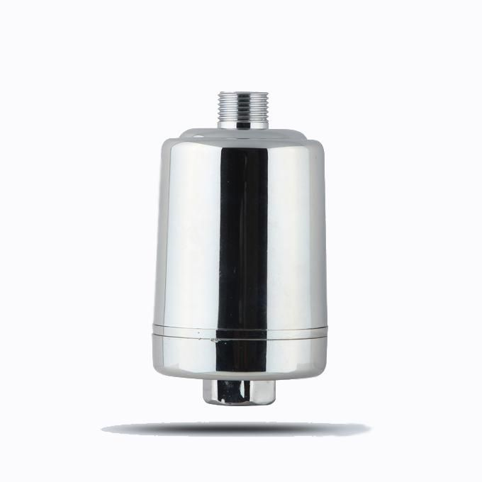 Bathroom Univeroutput Shower Filter Activated Carbon Water Filter Household Kitchen Faucets Purifier Carbon Water Filter Shower Filter Faucet