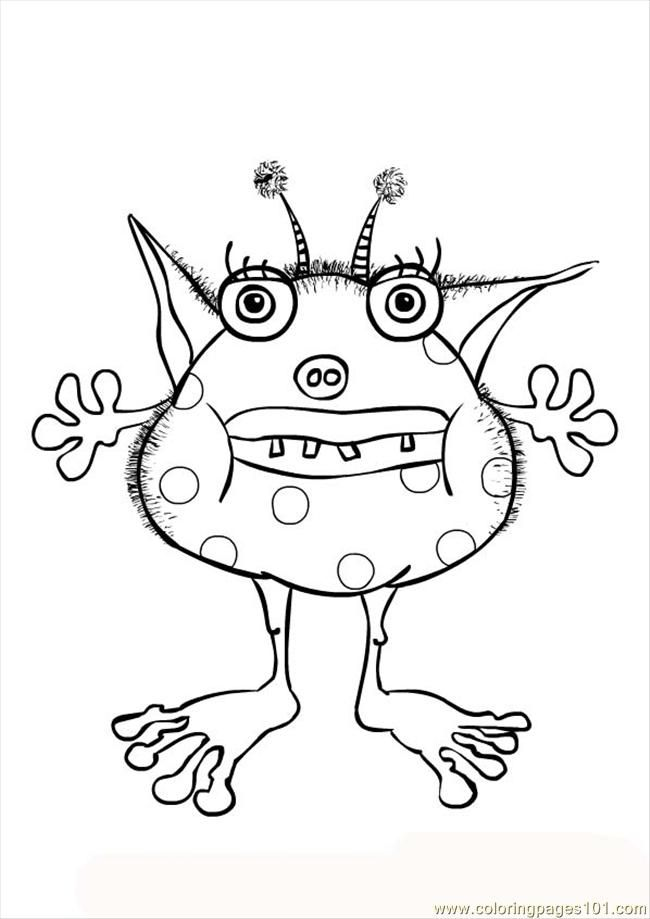 32 best images about monster printables on Pinterest ...