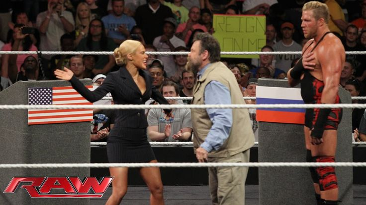 Will The Feud Between Jack Swagger And Rusev Continue? - StillRealToUs.com