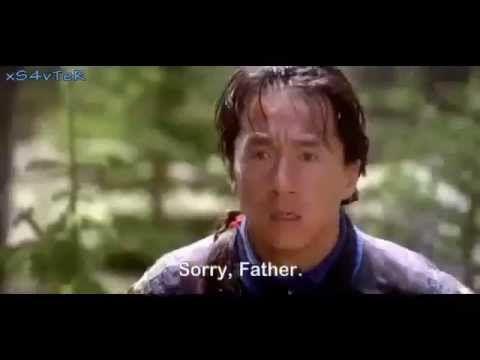 Shanghai Noon [ Full Movie ] Jackie Chan [ 2000 ]