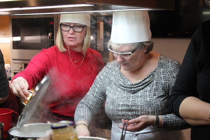 Sushiriisin keitto on tarkkaa puuhaa.