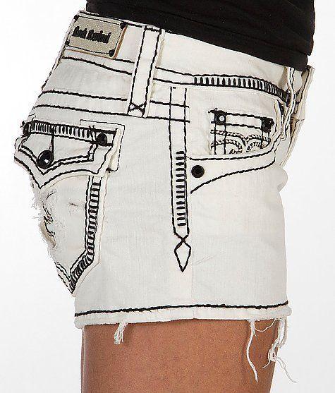 Rock Revival Bella Short - Women's Shorts | Buckle