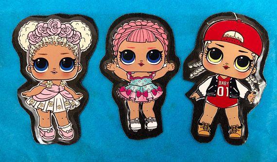 Lol Surprise Dolls Flower Child M C Swag Ice Skater Magnetic Dolls Dolls Flower Child Dolls For Sale