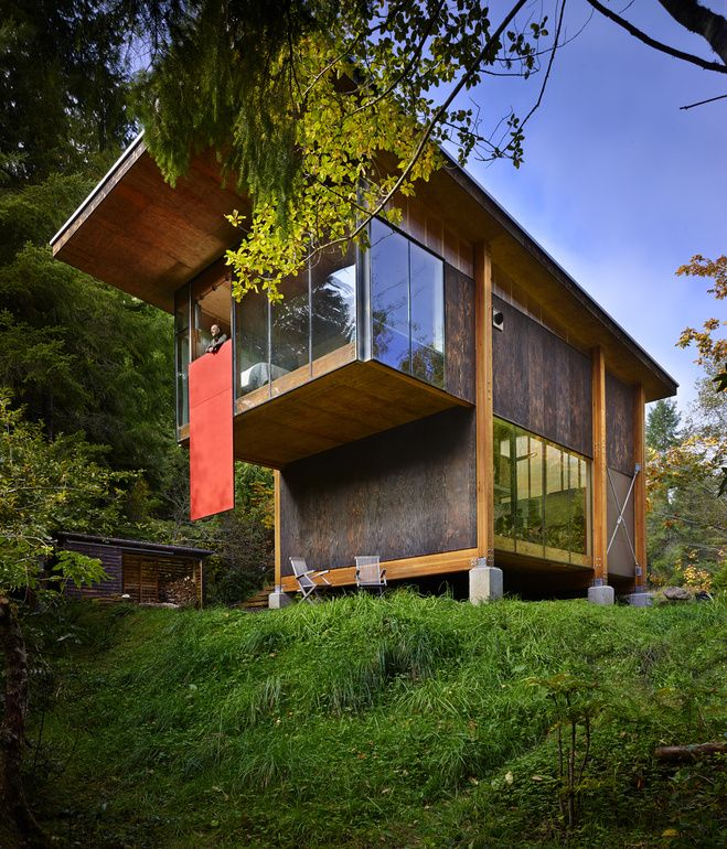 27 Best Prefab Sips Houses Images On Pinterest Prefab