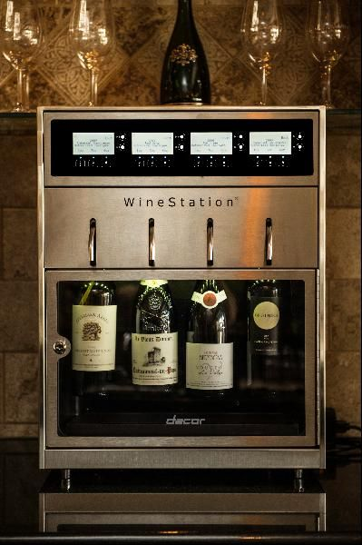 Dacor Discovery WineStation   In Photos: The Most Expensive Kitchen  Appliances