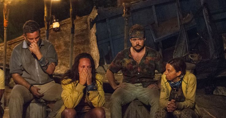 awesome CBS Defends Survivor Episode That Outed Contestant As Trans