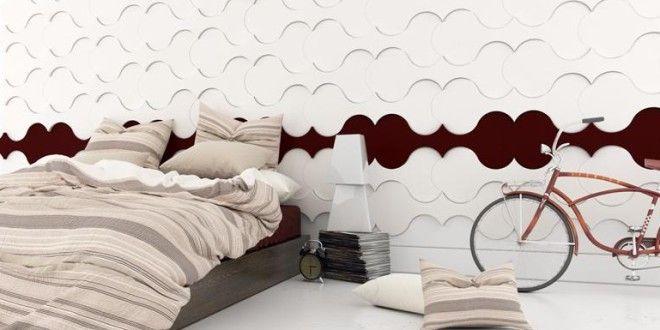 Kreative Wohnideen für moderne Wandgestaltung und Farbgestaltung - fresHouse