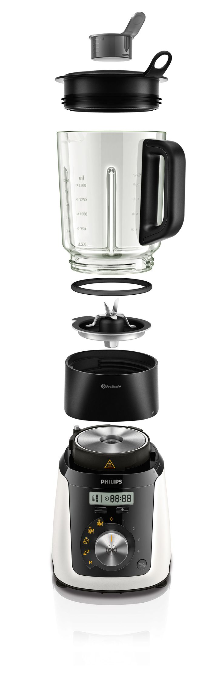 Avance Cooking Blender