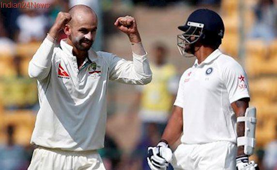 India batsmen made Nathan Lyon look a bit extraordinary: Sunil Gavaskar