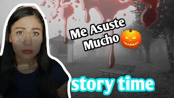 Noche de Miedo | Story Time | Hey! Anna