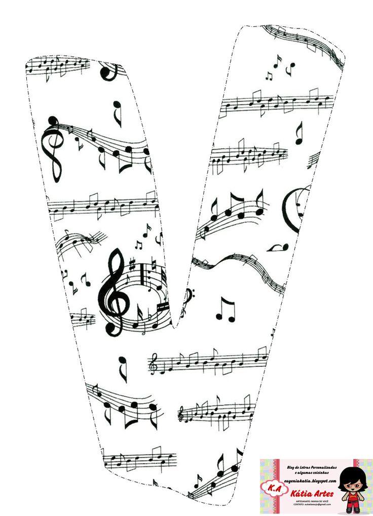 M s de 1000 ideas sobre notas musicales en pinterest Notas de espectaculos mas recientes