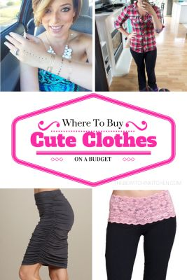 Where To Buy Cute Clothes | Bbg Clothing