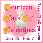 Valentine Fortune Teller–FREE Printable!
