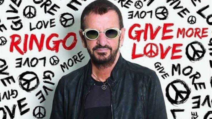 Ringo Starr visitará España con cuatro conciertos dentro de su gira mundial con la All Starr Band