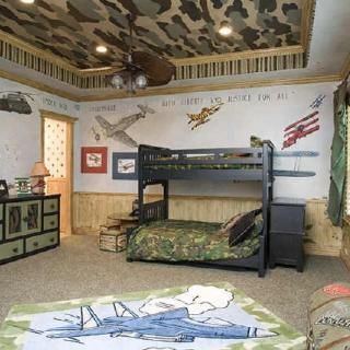 How to Create a Boys Camo Room   Groovy Kids Gear. 12 best xadrian s room images on Pinterest   Camo rooms  Kids