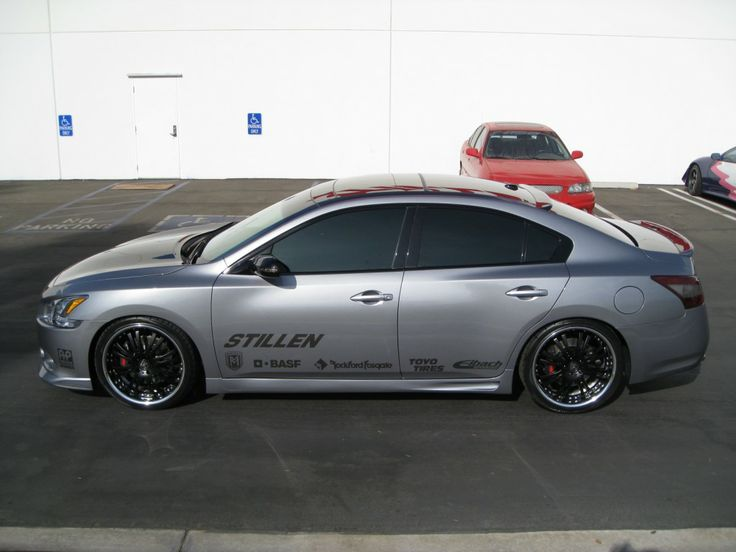 17 Best Ideas About Nissan Maxima On Pinterest Used
