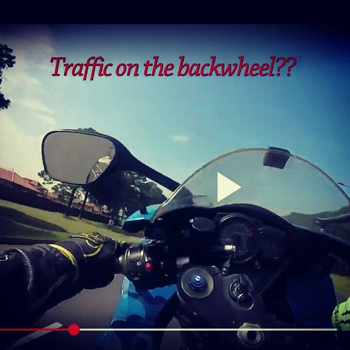 Checkout my youtube channel for sone gutbusting wheelies!! fastshiftfred@youtube