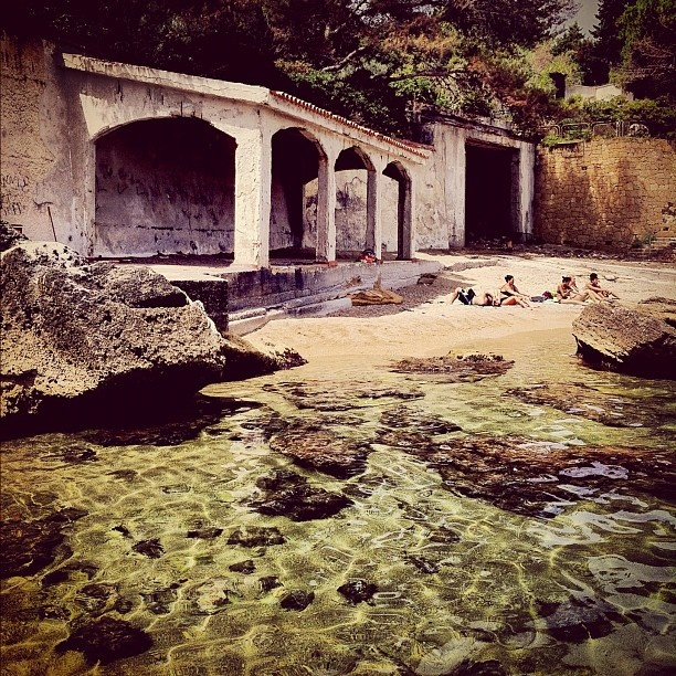 Little beach near #porticello #sicily #mikekus #o2travel - @mikekus- #webstagram