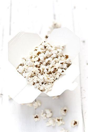 Pop Culture, Popcorn Boxes, Pop White, White Popcorn, Food, Pop