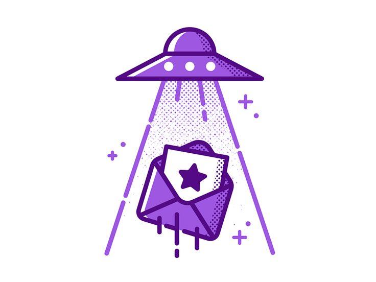 Interstellar inbox
