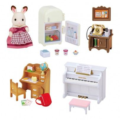 Sylvanian Classic Furniture Set-product