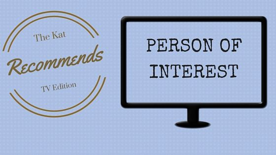 """Not sure about what to watch this summer season? Check out why you should check out the recently concluded """"Person of Interest""""!"""