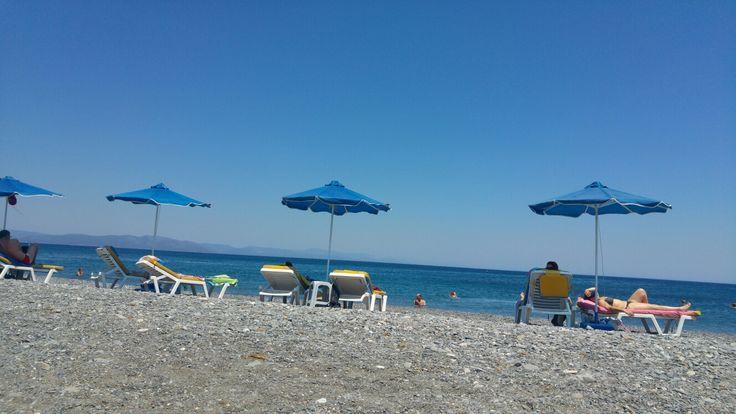 Psalidi - Blue Beach