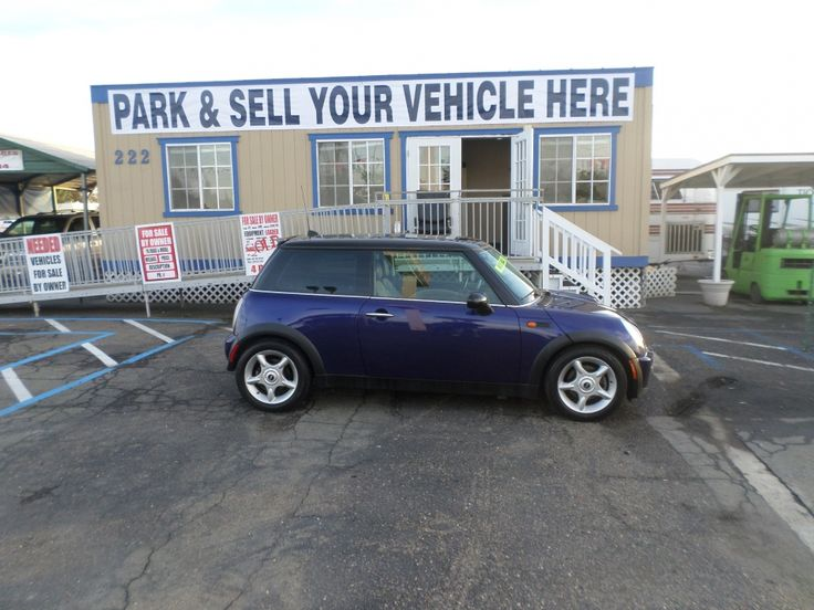 2005 MINI Cooper For Sale by Owner