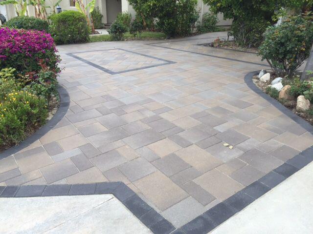 195 best interlocking concrete pavers images on pinterest