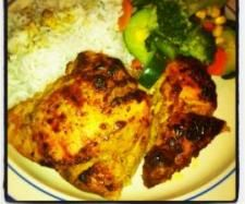 Tandoori Chicken | Official Thermomix Recipe Community