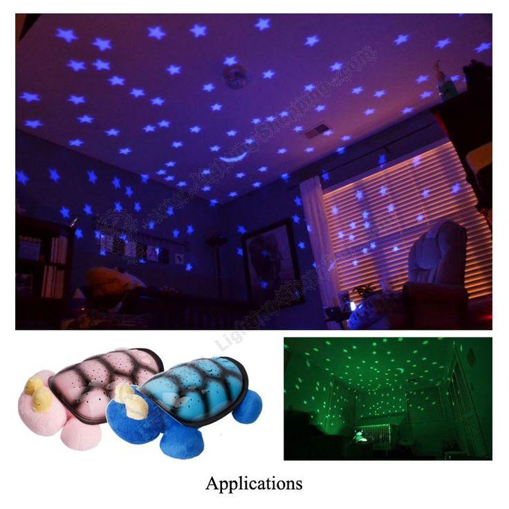 Pretty item Turtle shape #novelty #godgets, #night #lights #music #tortoise #projector,  #Tortoise shape holiday lights  http://www.lightingshopping.com/night-lights-music-tortoise-projector.html